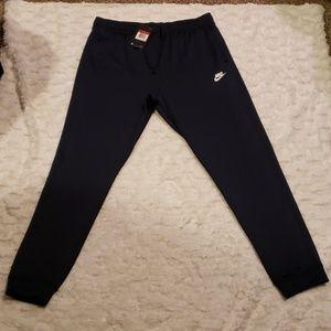 Men's Nike pants.